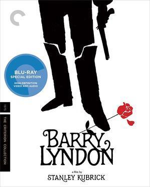 日々雑感 7/21 「バリーリンドン」がCriterionから10/17に発売 + 働きすぎのリドリー新作は年末に公開など - Suzuki-Riの道楽