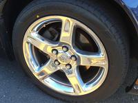 愛車のタイヤを履き替え。ブリヂストン レグノ  GR-XI - エヌの備忘録