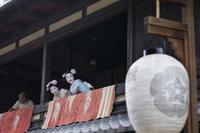 祇園祭 #3 - Now and Here