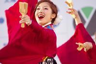 2017ひめじ良さ恋まつりその42(麗舞その2) - ヒロパンの天空ウォーカー