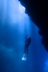 ファンダイブ&体験ダイブ 大島海峡ダイビング - 奄美大島 ダイビングライフ    ☆アクアダイブコホロ☆