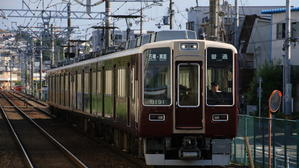 阪急8040F - 人生・乗り物・熱血野郎