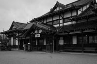 旧大社駅 - アオイソラ