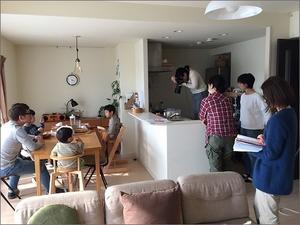 【 家事ブック撮影ウラ話/マルサイさん 】 - 片付けたくなる部屋づくり