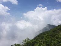 今月の一山@赤城山。 - sweat lodge @ blog