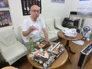 突然練習したくなってしまったぁ・・・。 - 札幌ブラスロックJHAブログ