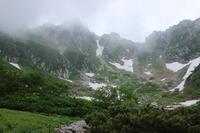 千畳敷カール(5) 剣ヶ池周辺 (撮影日:2017/7/19) - toshiさんの気まぐれフォトブログ