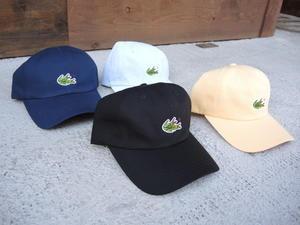 STRAPBACK CAP 再入荷!! - forty fiveオーナーの日記