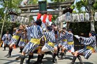 野田恵美須神社夏祭り - ゲ ジ デ ジ 通 信