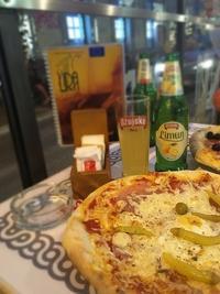 ザグレブ(クロアチア)のレストランとか - うつわ愛好家 ふみの のブログ