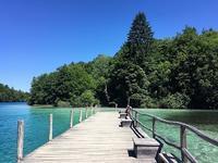 世界の絶景:プリトヴィッチェ湖群国立公園② - うつわ愛好家 ふみの のブログ