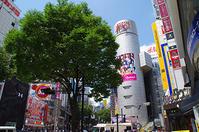 7月21日(金)の109前交差点 - でじたる渋谷NEWS