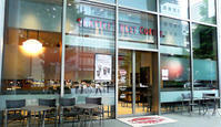 SEATTLE'S BEST COFFEE(京橋)アルバイト募集 - 東京カフェマニア:カフェのニュース