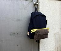 """Hender scheme """" back pack """" - Lapel/Blog"""