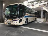 伊那バス(昭島駅南口→伊那駅前) - 日本毛細血管