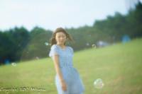 """""""マーメイドヴァケーション"""" 〜人魚の休日〜 その3 - めぐみ #012 - Mi-yan's PHOTO LIFE blog [PORTRAIT]"""