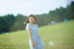 """""""マーメイドヴァケーション"""" ?人魚の休日? その3 - めぐみ #012 - Mi-yan's PHOTO LIFE blog [PORTRAIT]"""