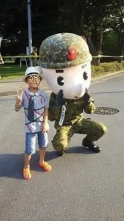 終業式と花火大会 - ~ワンパク五歳児子育て中~