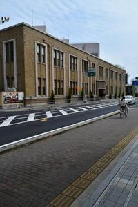 兵庫県姫路市の姫路モノリス(昭和モダン建築再訪) - 関根要太郎研究室@はこだて