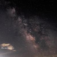 Milky Way - 写真家 海老原 勇人