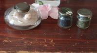 砂の思い出 - hibariの巣