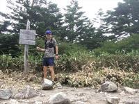 恵那山トレラン - Luminare~神戸ではたらく弁護士のブログ~
