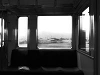 車窓 - 心のカメラ / more tomorrow than today ...