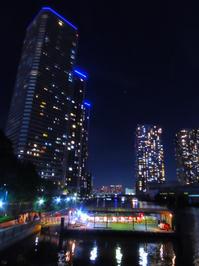 屋形船と木星 in TOKYO - 四季星彩