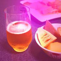 夏おでん&ビール - 三恵 poem  art