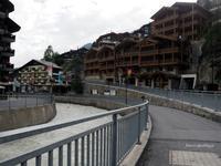 スイス(ツェルマット)旅行(4)-スネガ展望台からツェルマットまで山下り- - Fine Days@Addis Ababa
