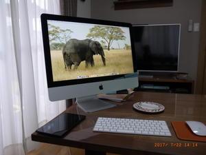 パソコンの更新 -