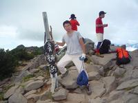 横岳へ散歩 - 八ヶ岳スタークラブ ~星をみんなで楽しもう~