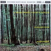 メンデルスゾーン/「夏の夜の夢」序曲Op.21 - just beside you Ⅱ
