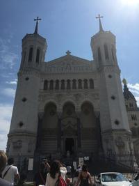 Parisも素晴らしいけれど、地方都市リヨンも素晴らしい! - やさしい光のなかで