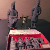 5月の西安で買ったもの - 上海通い婚の日々 *そして再び国際別居婚へ*
