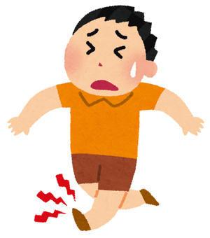 足首の調子が悪い人は頭痛が起こりやすい? ?ある日の施術より? - 快風院『均整日記』