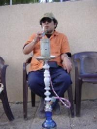 サラエボの「水たばこ」とカワユイお坊ちゃまくん - ヤスコヴィッチのぽれぽれBLOG