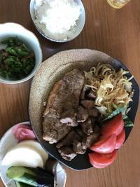 ダイエットの今日のお昼ご飯。.・〇・.。☆′☆″〇・.。☆′☆″ - あん子のスピリチャル日記