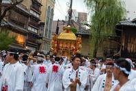 祇園祭2017 神幸祭 -3- - ◆Akira's Candid Photography