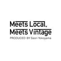 Meets Local, Meets Vintage 参加情報 -  NUTTY BLOG