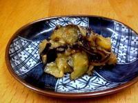 ☆簡単レシピ・美味しい茄子味噌炒め☆ - ガジャのねーさんの  空をみあげて☆ Hazle cucu ☆