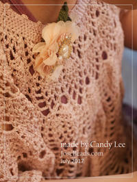 made by Candy Lee (July 2017) - JOSEBEADS jewelry kits