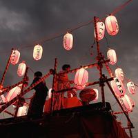 赤茄子月 寫誌 ⑬ 今年の祭りはどんな色? - le fotografie di digit@l