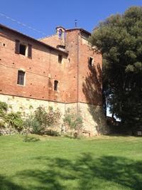 ブルネッロのワイナリー見学@トリチェルキ(中編) - フィレンツェのガイド なぎさの便り