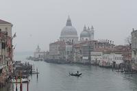 ヴェネツィア  運河と橋のある風景 - SABIOの隠れ家