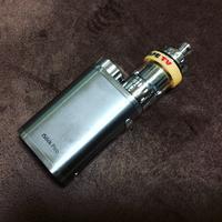 Augvape Merlin RTA Short Kit - ZEST Style