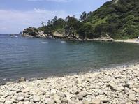 初泳ぎ - やまブログ