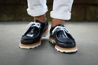 良い靴を買いました。 パラブーツ ミカエル Marine - 今日も晴れて幸せ!