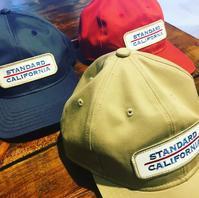 SD WORK LOGO CAP ! - WEEDS STAFF blog