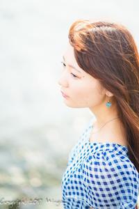 """""""マーメイドヴァケーション"""" 〜人魚の休日〜 その4 - めぐみ #013 - Mi-yan's PHOTO LIFE blog [PORTRAIT]"""